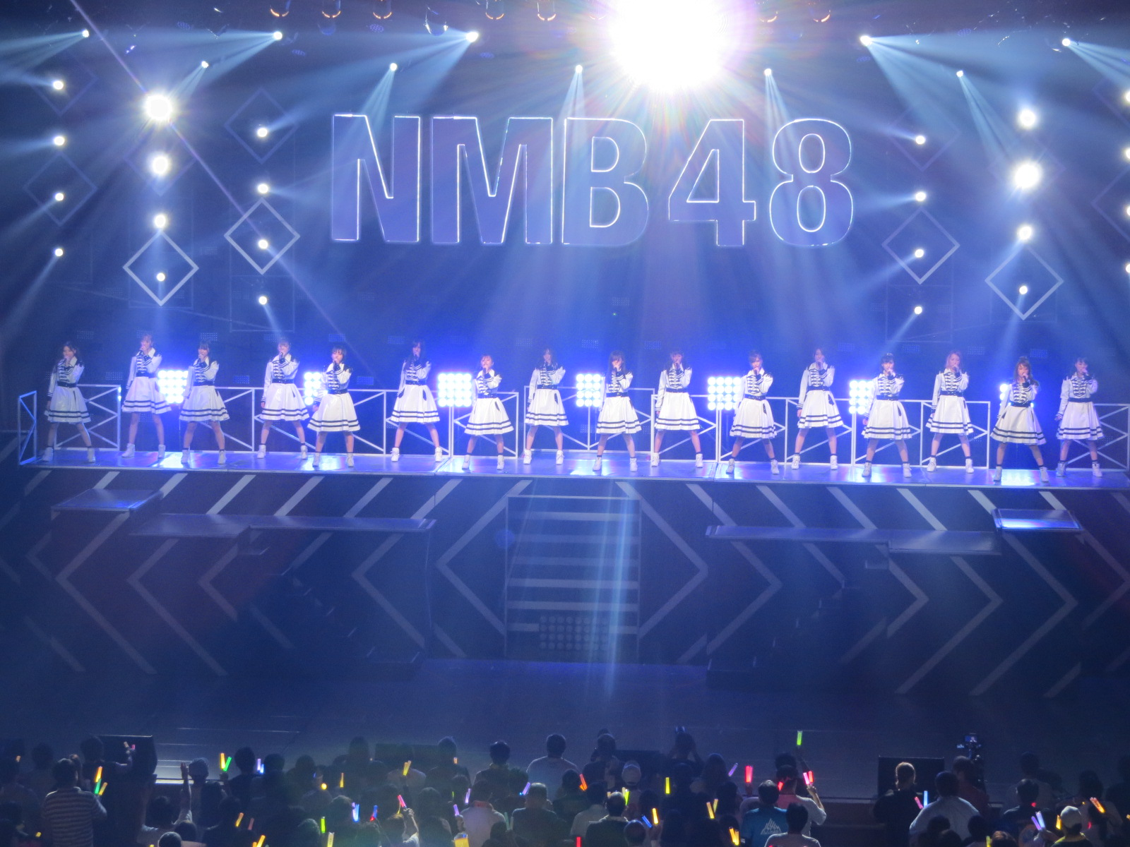 NMB48LIVE TOUR 2018 in Summer チームN・新潟公演-059