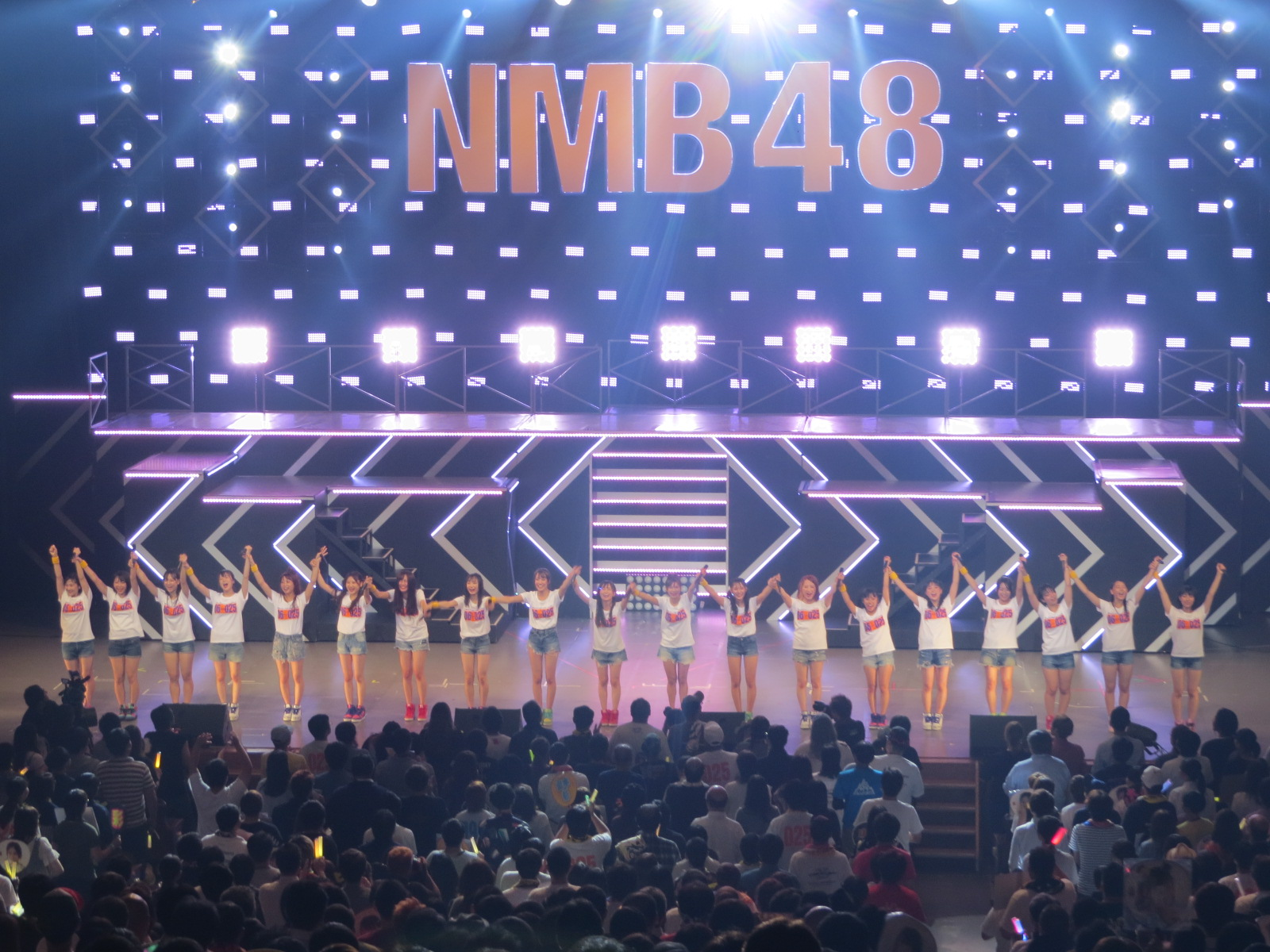 NMB48LIVE TOUR 2018 in Summer チームN・新潟公演-089
