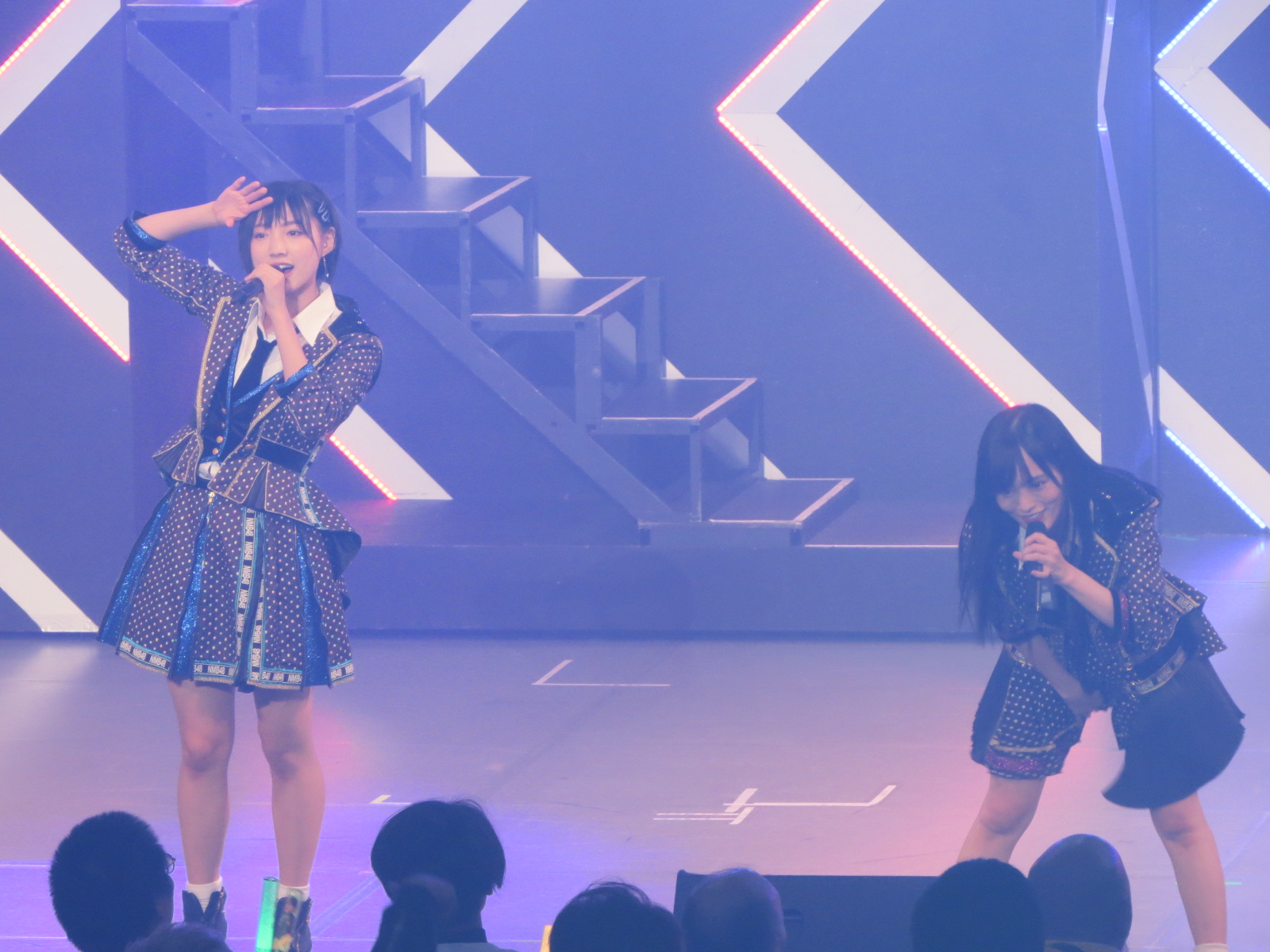 NMB48 LIVE TOUR 2018 in Summer・石川公演の画像-010