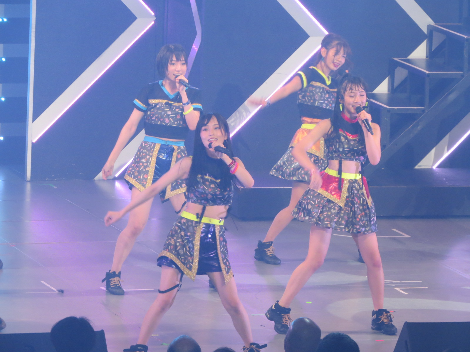 NMB48 LIVE TOUR 2018 in Summer・石川公演の画像-100