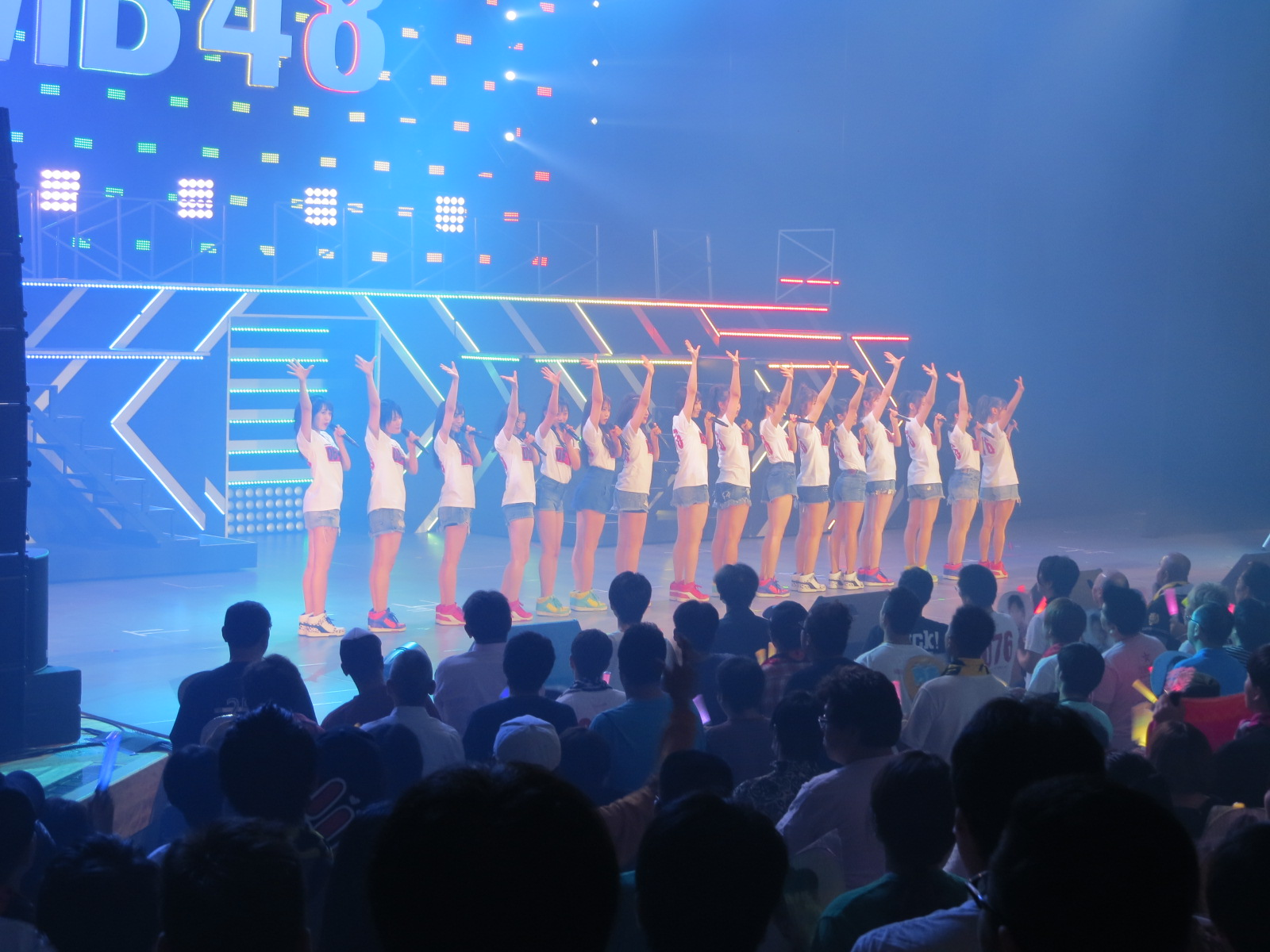 NMB48 LIVE TOUR 2018 in Summer・石川公演の画像-112