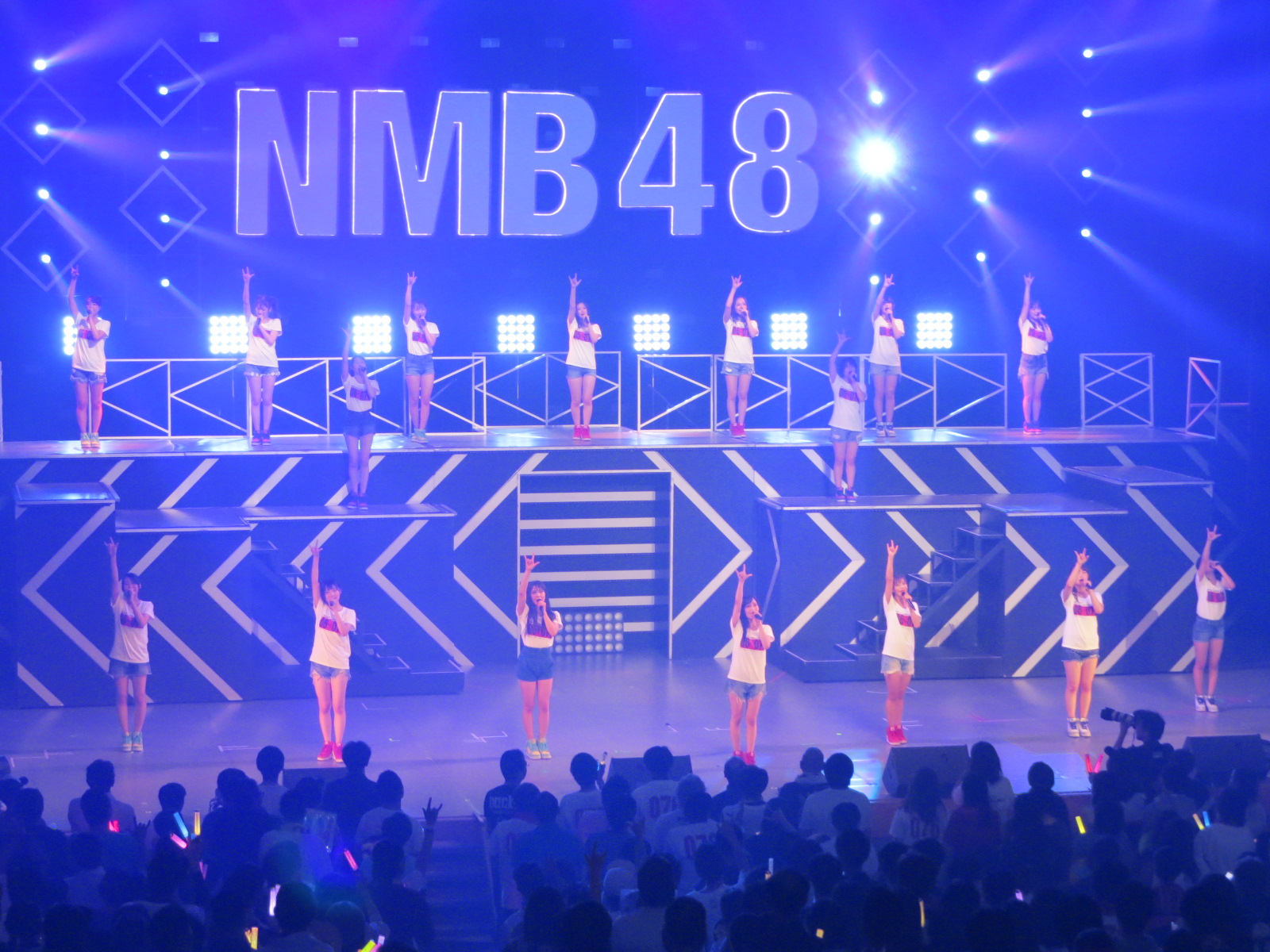NMB48 LIVE TOUR 2018 in Summer・石川公演の画像-121