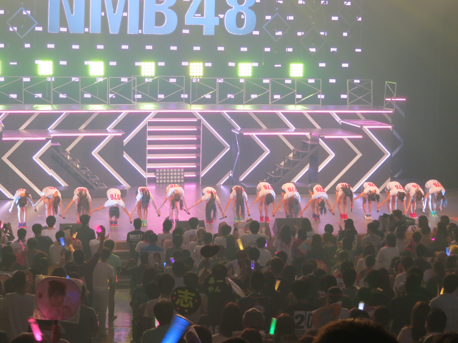 NMB48 LIVE TOUR 2018 in Summer・石川公演の画像-132