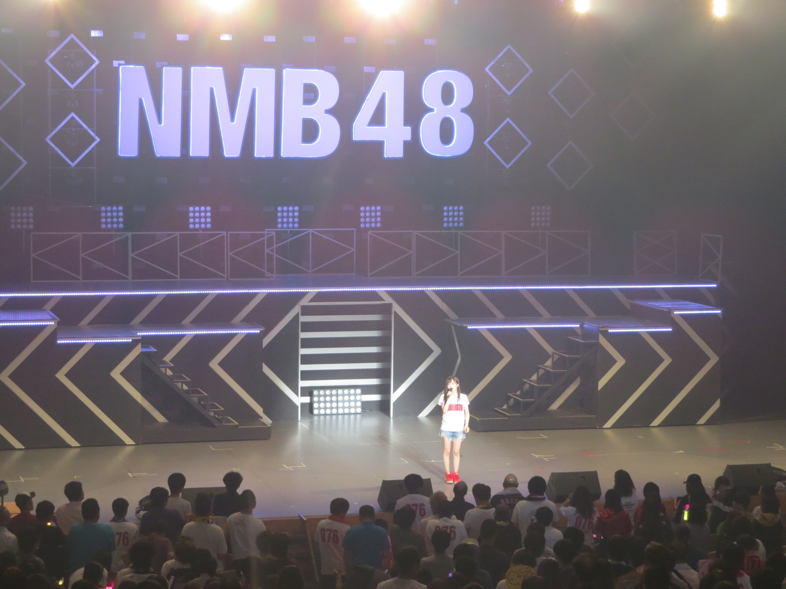 NMB48 LIVE TOUR 2018 in Summer・石川公演の画像-136