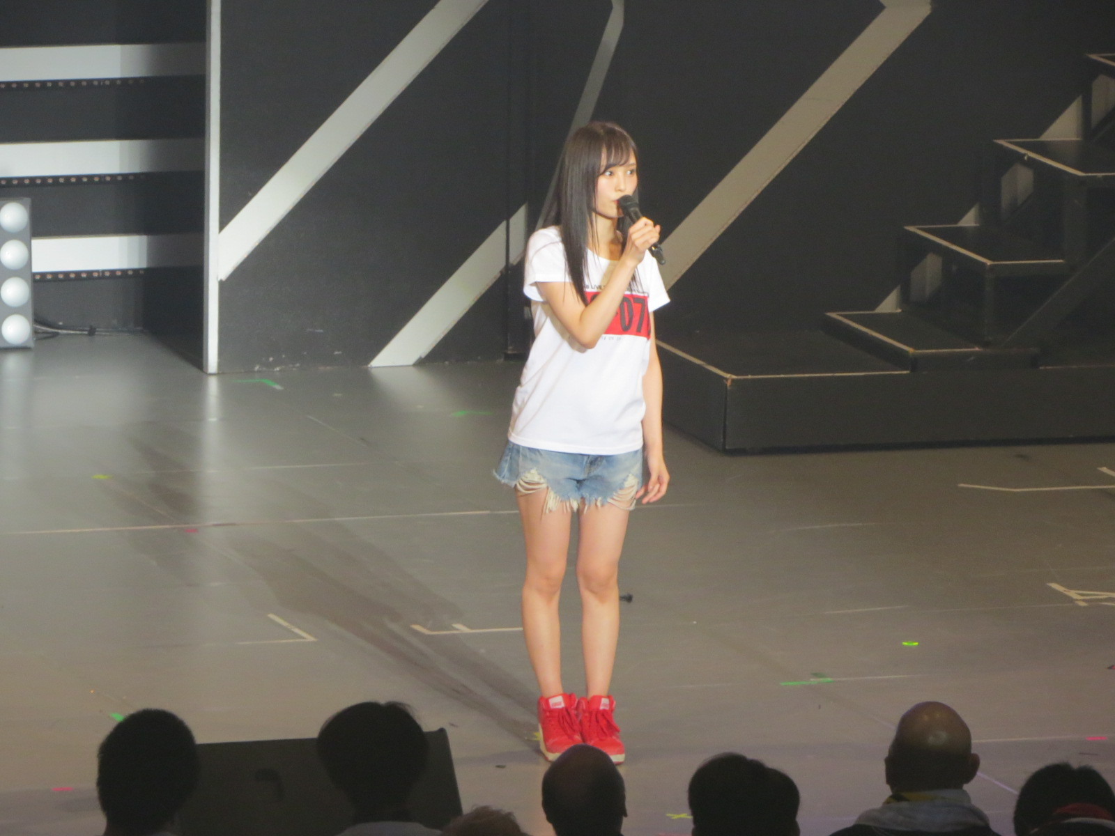 NMB48 LIVE TOUR 2018 in Summer・石川公演の画像-137