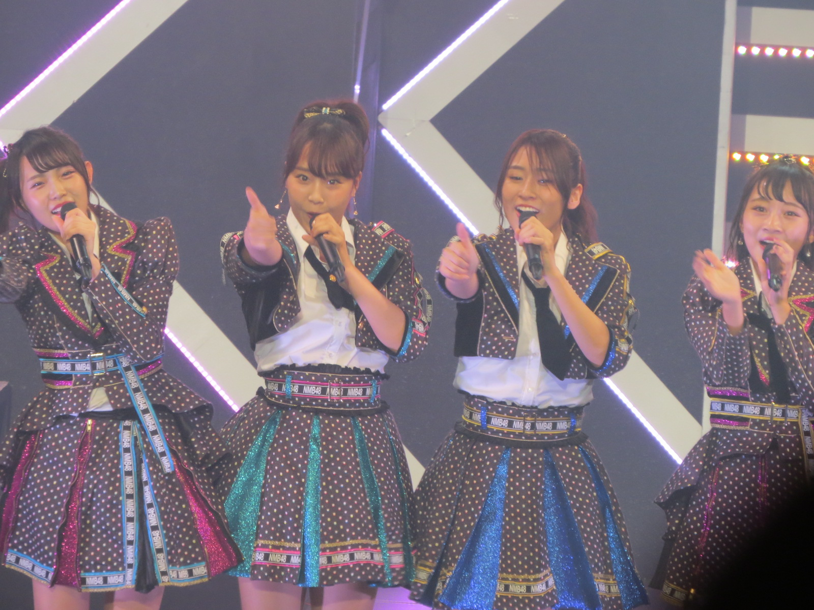 NMB48 LIVE TOUR 2018 in Summer・石川公演の画像-014