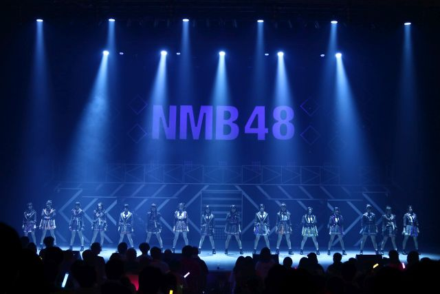 NMB48 LIVE TOUR 2018 in Summer・石川公演の画像-158