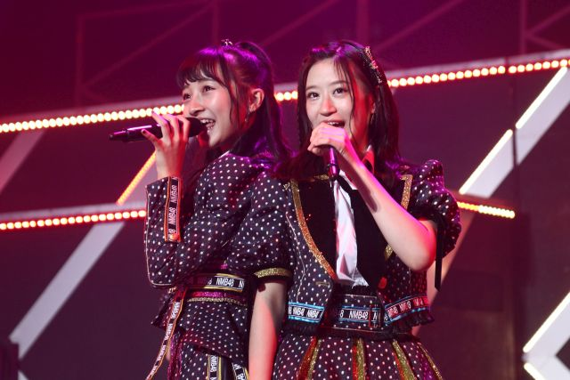 NMB48 LIVE TOUR 2018 in Summer・石川公演の画像-159