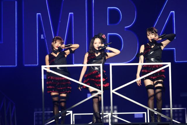 NMB48 LIVE TOUR 2018 in Summer・石川公演の画像-169