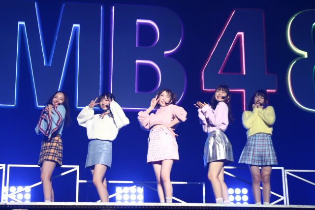 NMB48 LIVE TOUR 2018 in Summer・石川公演の画像-172