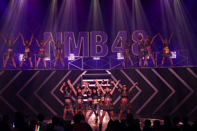 NMB48 LIVE TOUR 2018 in Summer・石川公演の画像-180