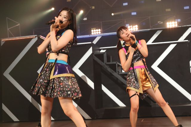 NMB48 LIVE TOUR 2018 in Summer・石川公演の画像-181