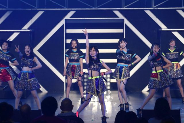 NMB48 LIVE TOUR 2018 in Summer・石川公演の画像-182