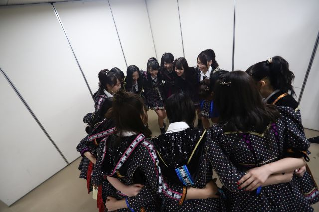 NMB48 LIVE TOUR 2018 in Summer・石川公演の画像-183