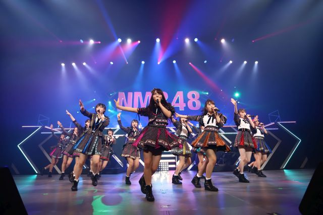 NMB48 LIVE TOUR 2018 in Summer・石川公演の画像-184