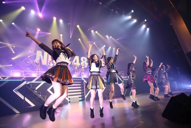 NMB48 LIVE TOUR 2018 in Summer・石川公演の画像-185