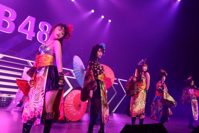 NMB48 LIVE TOUR 2018 in Summer・石川公演の画像-187