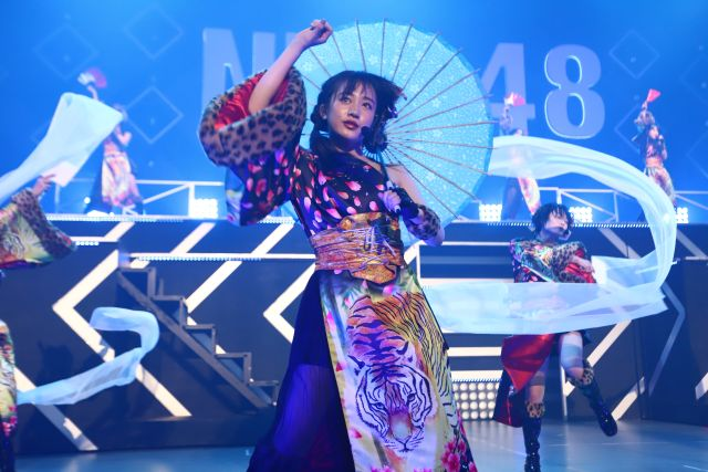 NMB48 LIVE TOUR 2018 in Summer・石川公演の画像-188