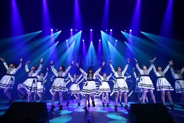 NMB48 LIVE TOUR 2018 in Summer・石川公演の画像-192
