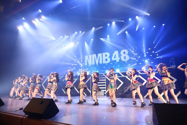 NMB48 LIVE TOUR 2018 in Summer・石川公演の画像-193