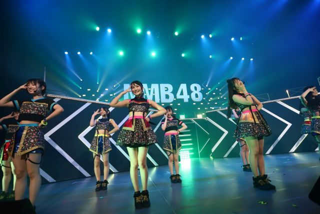 NMB48 LIVE TOUR 2018 in Summer・石川公演の画像-195
