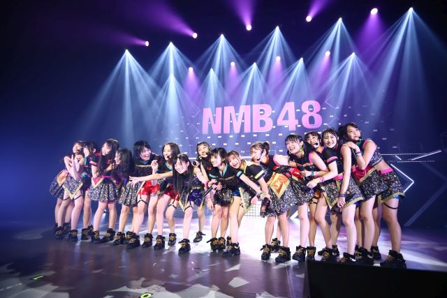 NMB48 LIVE TOUR 2018 in Summer・石川公演の画像-197