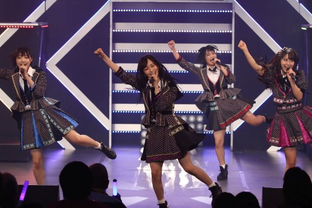 NMB48 LIVE TOUR 2018 in Summer・石川公演の画像-198