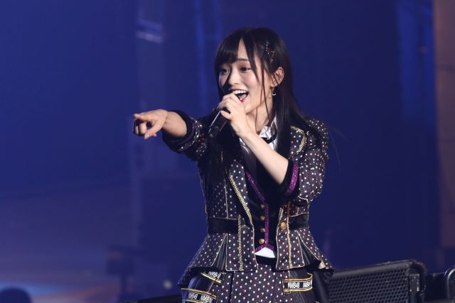NMB48 LIVE TOUR 2018 in Summer・石川公演の画像-199
