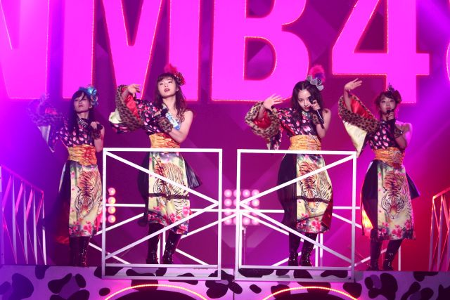NMB48 LIVE TOUR 2018 in Summer・石川公演の画像-202