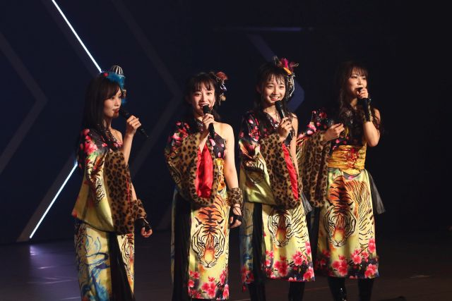 NMB48 LIVE TOUR 2018 in Summer・石川公演の画像-204