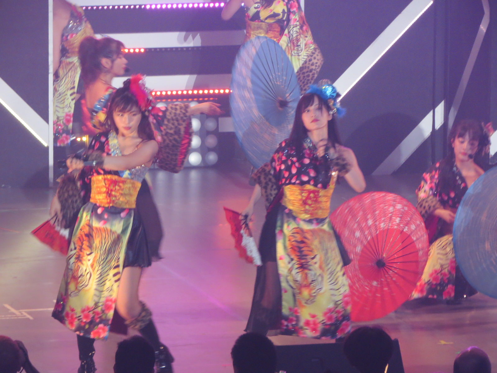 NMB48 LIVE TOUR 2018 in Summer・石川公演の画像-021