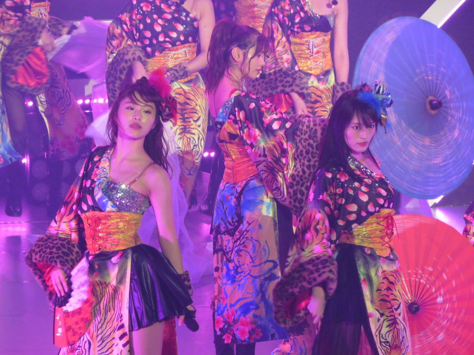 NMB48 LIVE TOUR 2018 in Summer・石川公演の画像-022