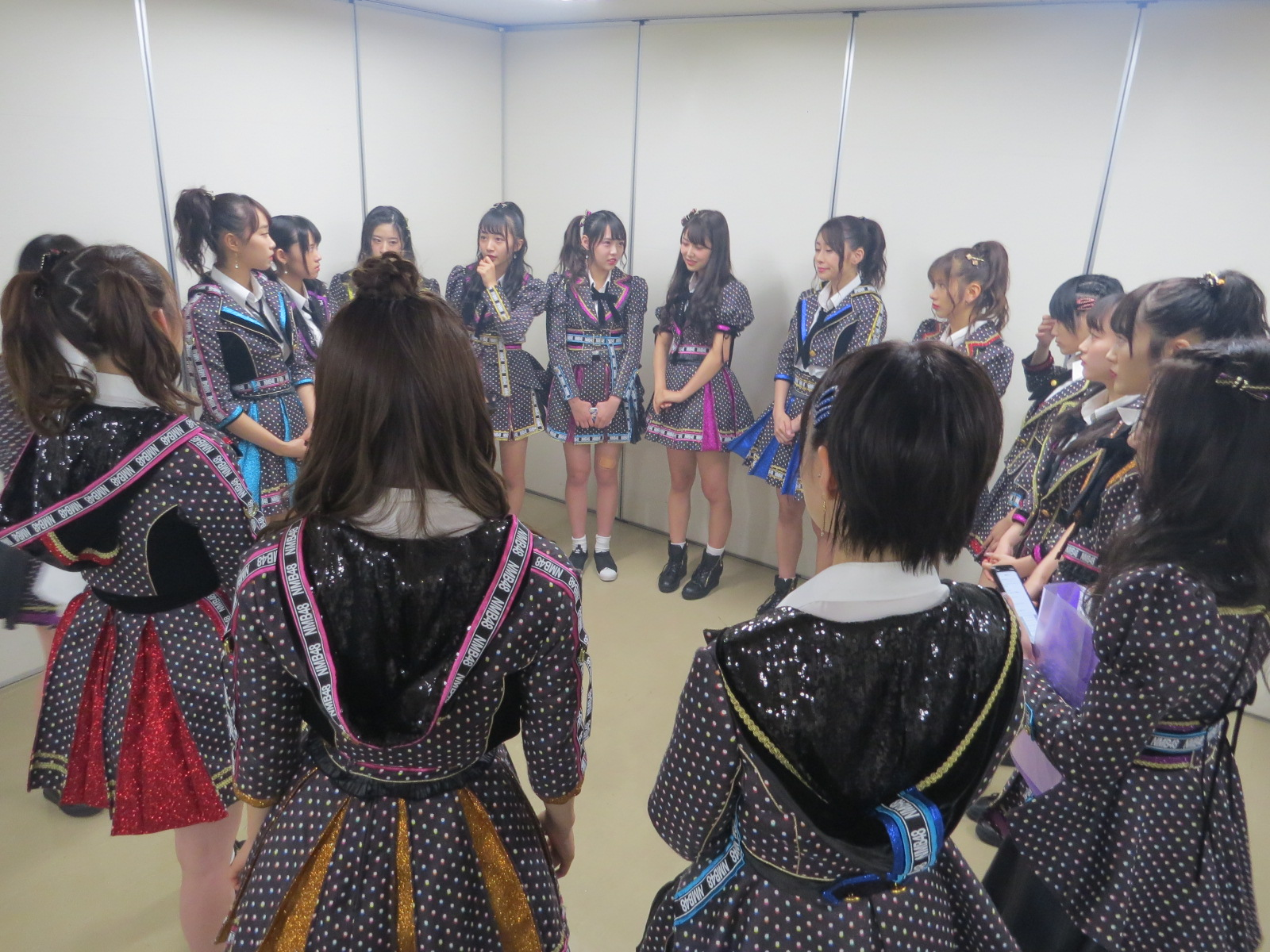 NMB48 LIVE TOUR 2018 in Summer・石川公演の画像-221