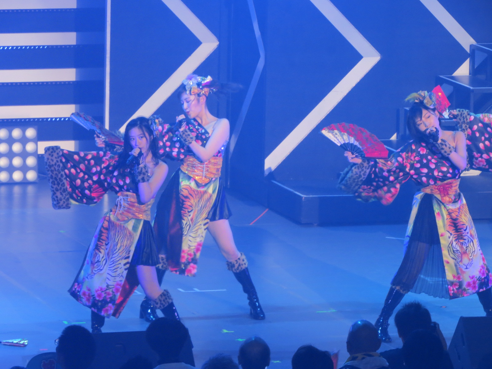 NMB48 LIVE TOUR 2018 in Summer・石川公演の画像-025