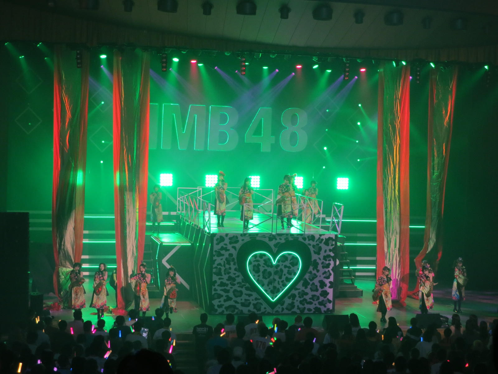 NMB48 LIVE TOUR 2018 in Summer・石川公演の画像-028