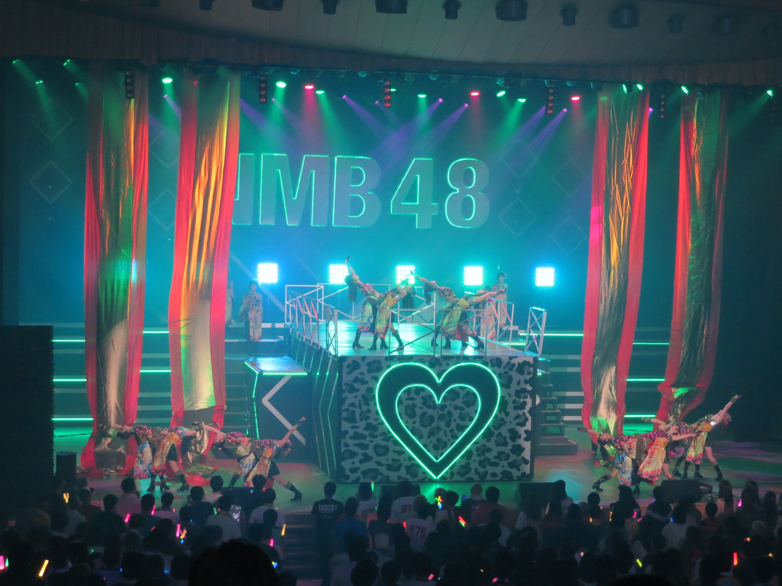 NMB48 LIVE TOUR 2018 in Summer・石川公演の画像-029