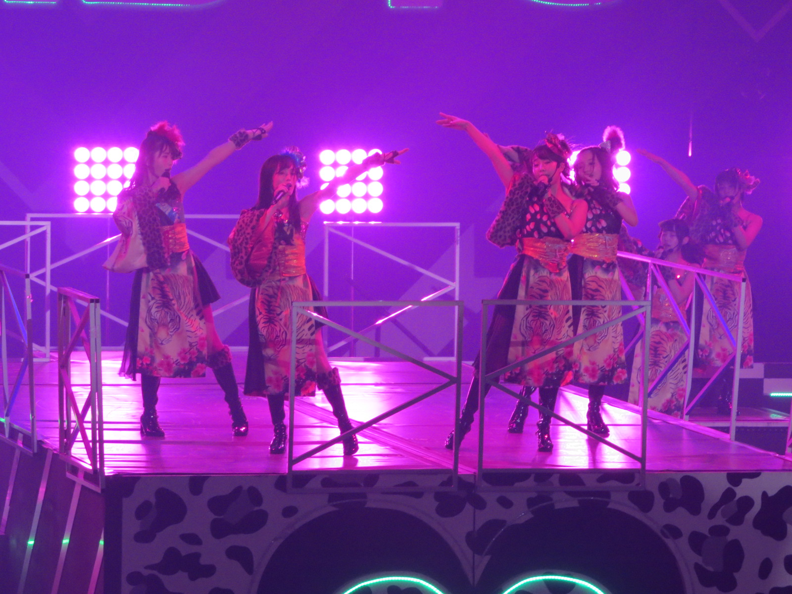 NMB48 LIVE TOUR 2018 in Summer・石川公演の画像-030