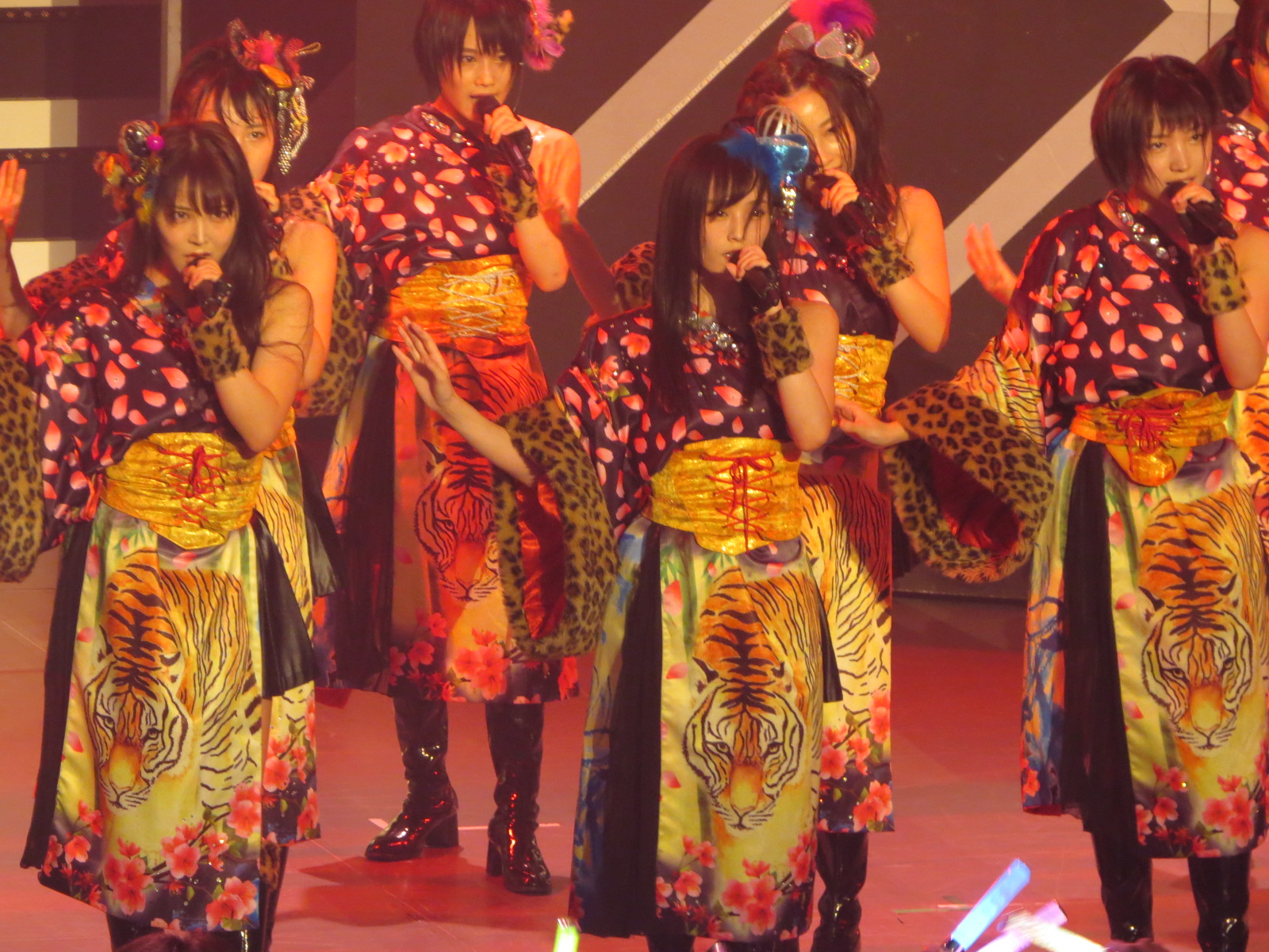 NMB48 LIVE TOUR 2018 in Summer・石川公演の画像-033