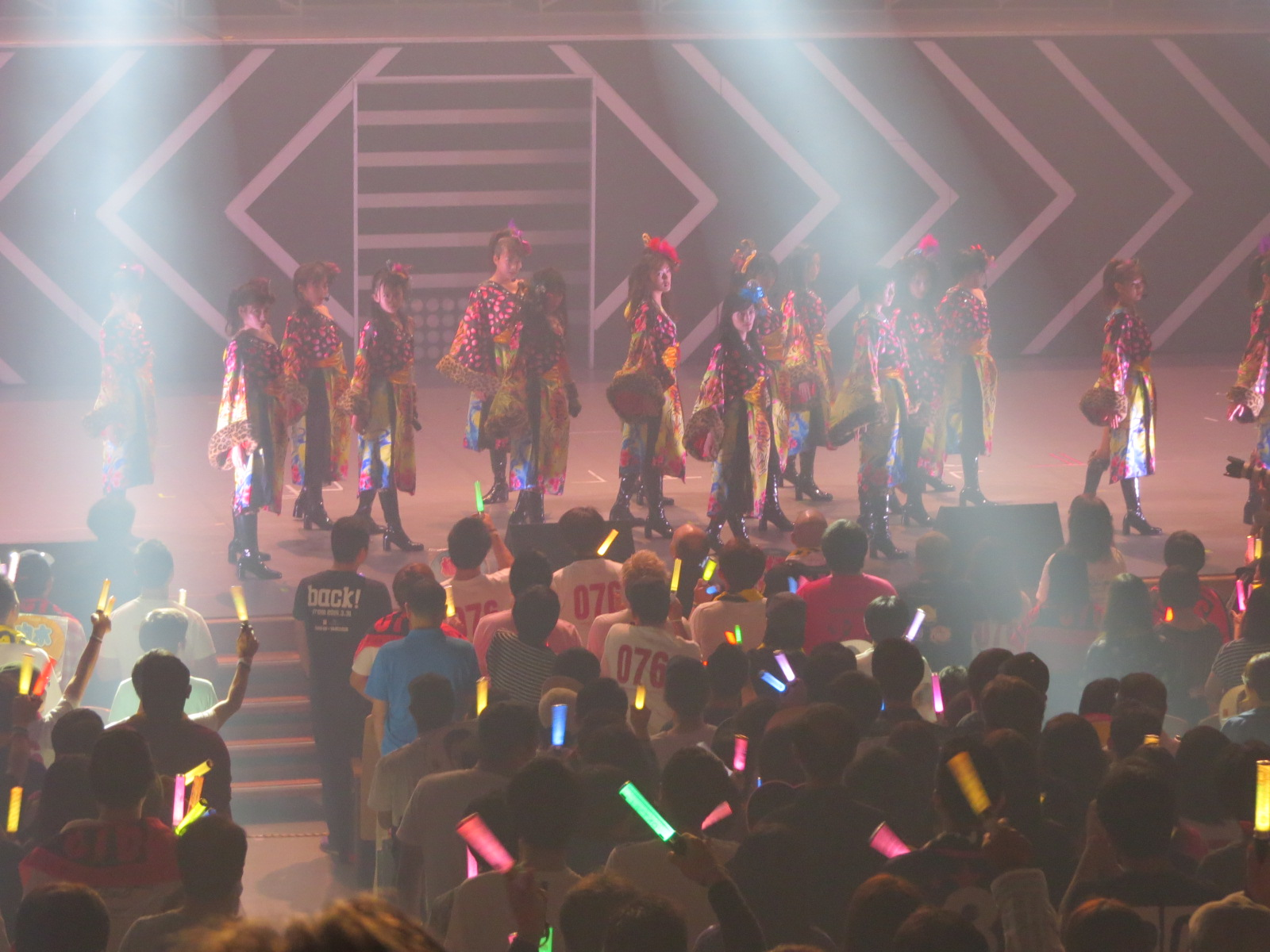 NMB48 LIVE TOUR 2018 in Summer・石川公演の画像-034