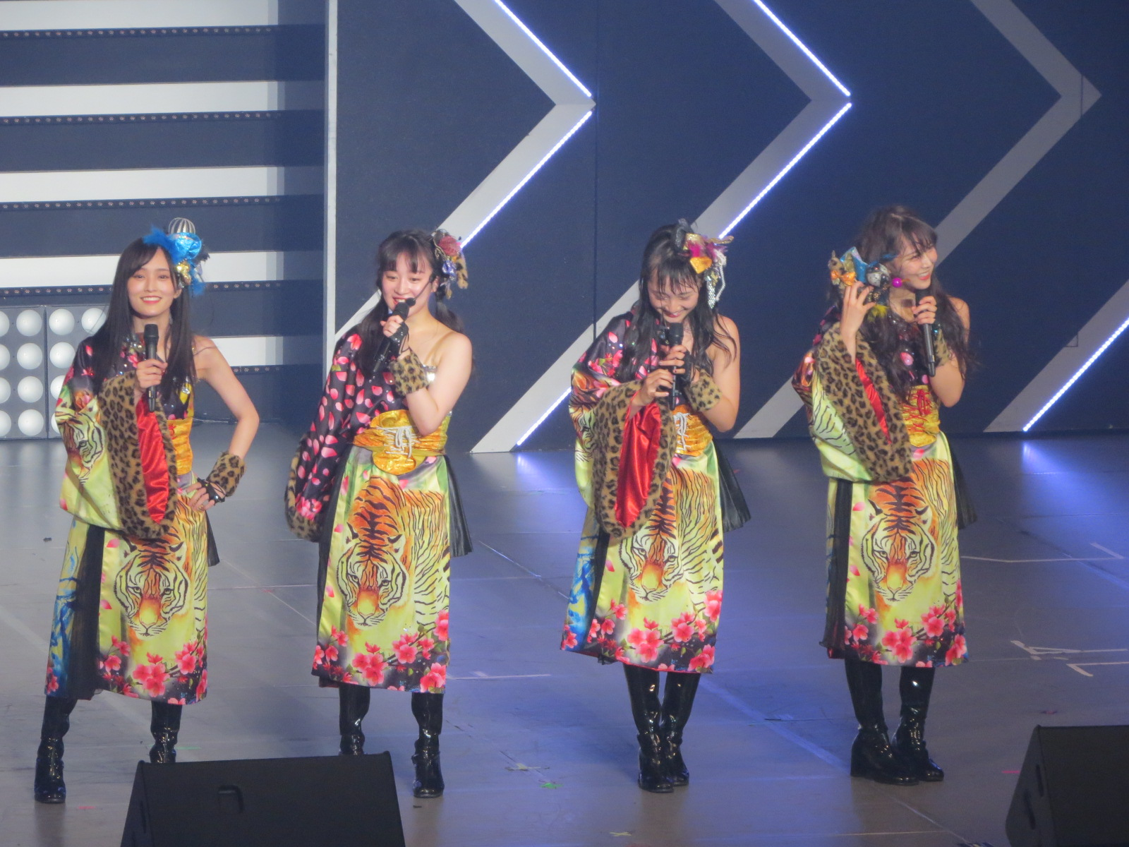 NMB48 LIVE TOUR 2018 in Summer・石川公演の画像-036
