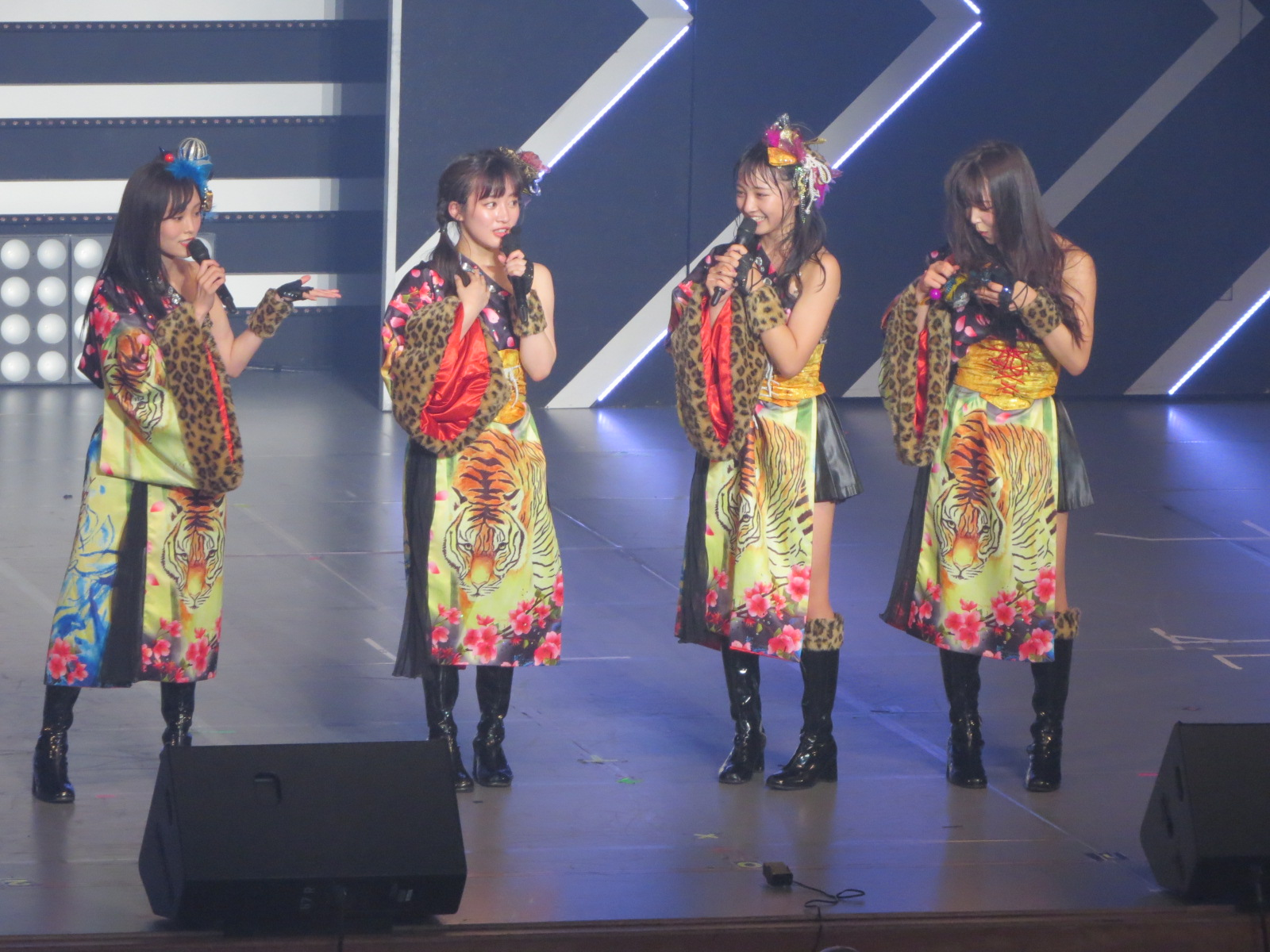 NMB48 LIVE TOUR 2018 in Summer・石川公演の画像-037