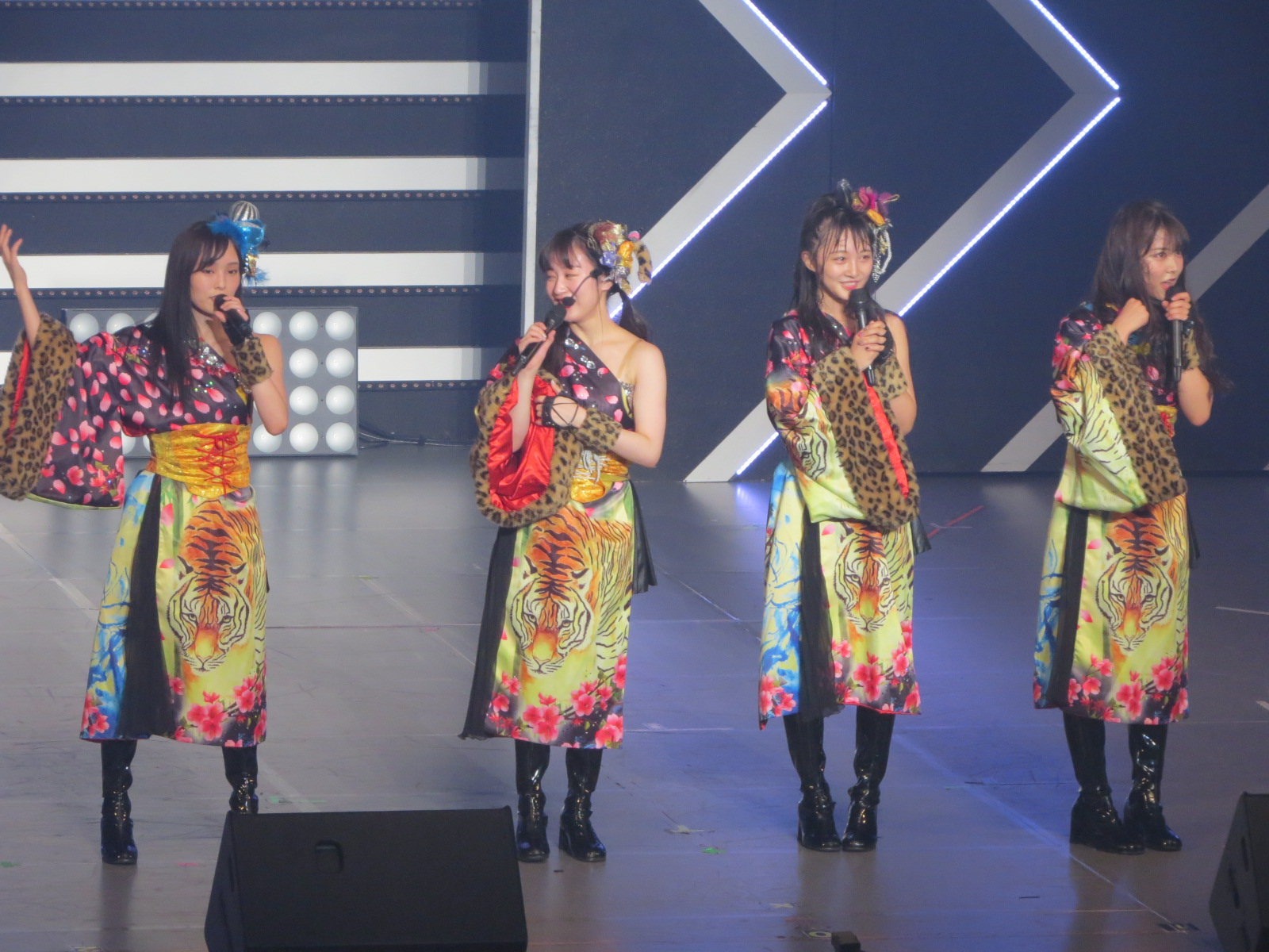 NMB48 LIVE TOUR 2018 in Summer・石川公演の画像-038