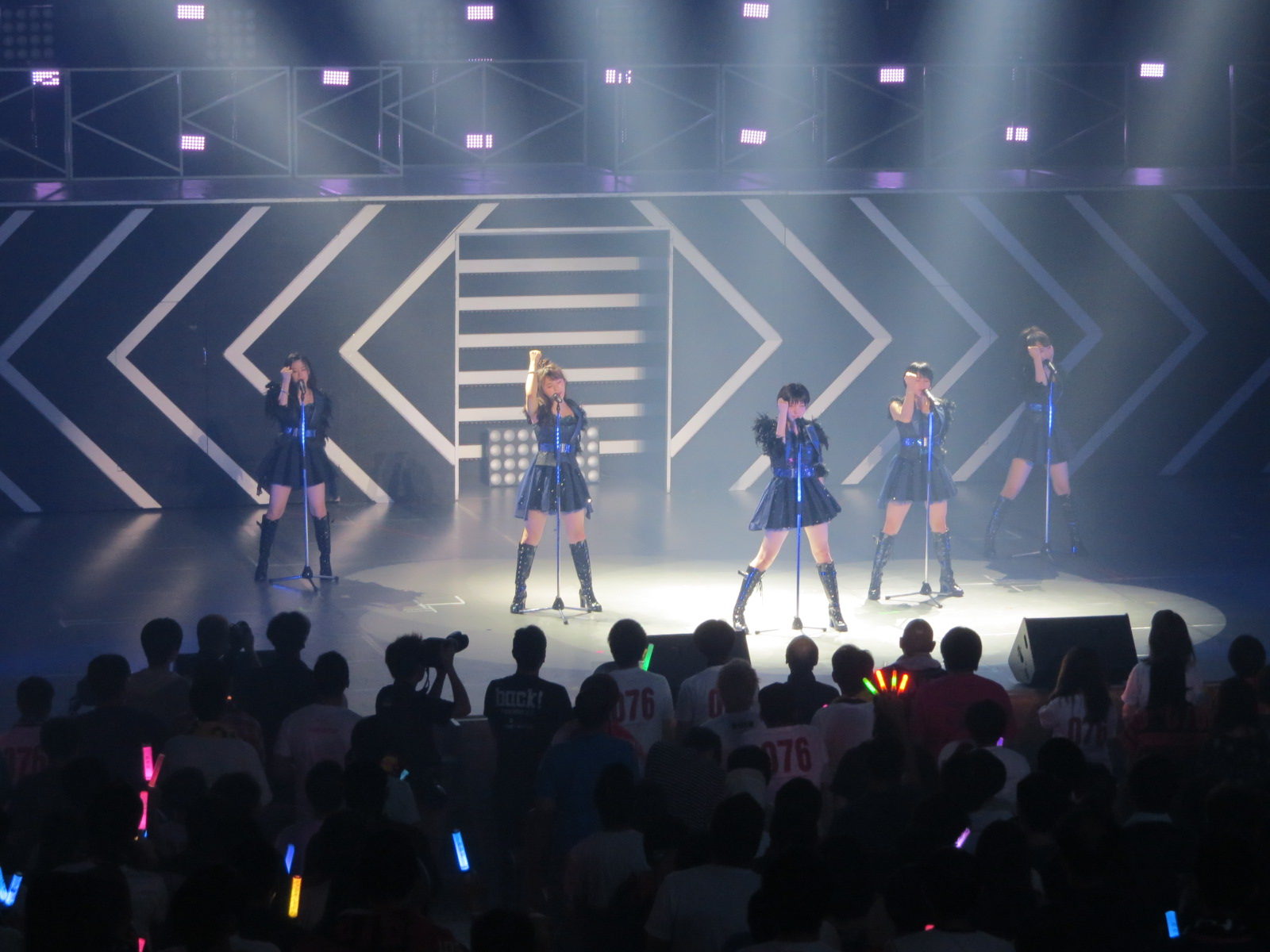 NMB48 LIVE TOUR 2018 in Summer・石川公演の画像-040