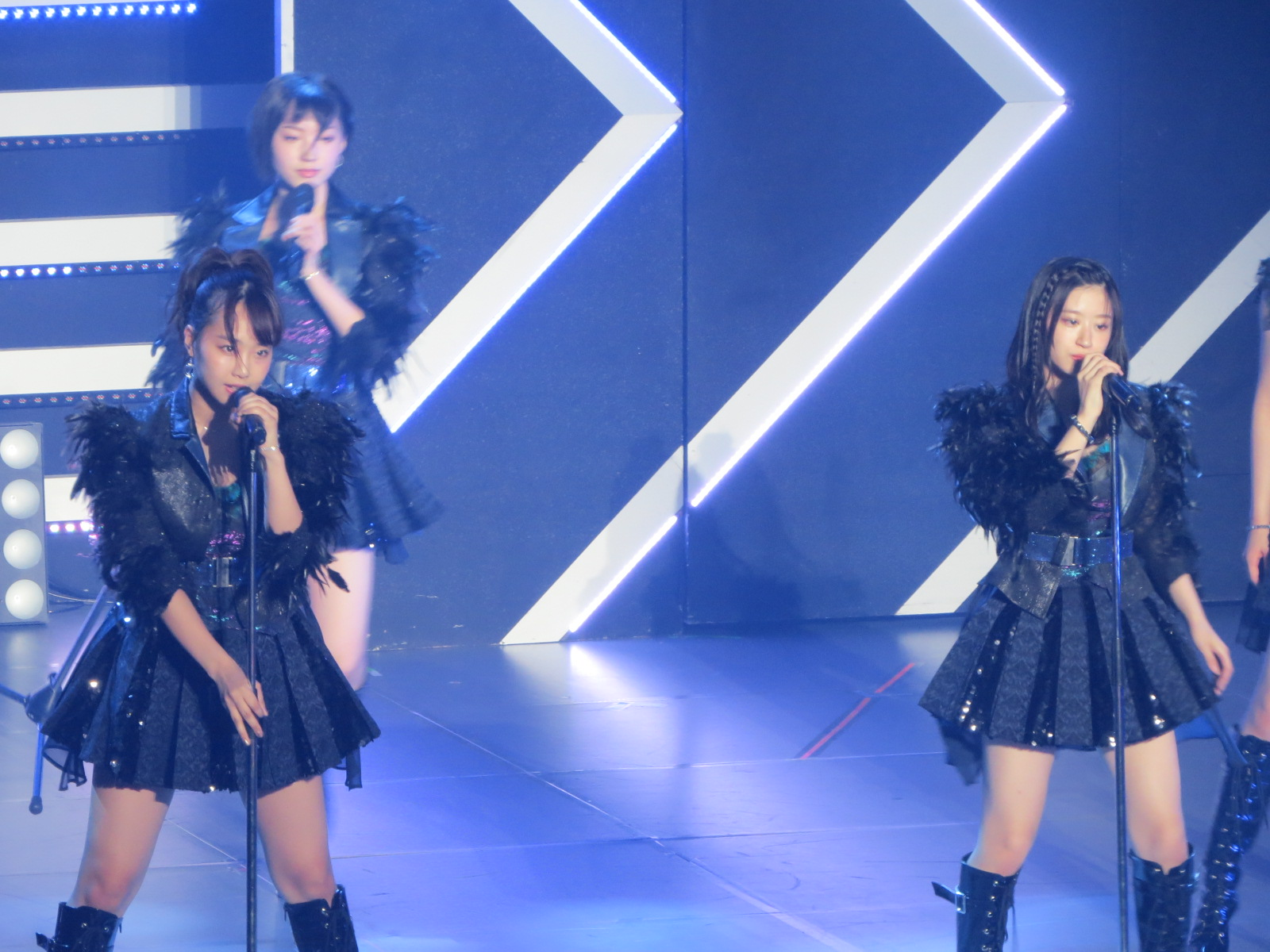 NMB48 LIVE TOUR 2018 in Summer・石川公演の画像-042