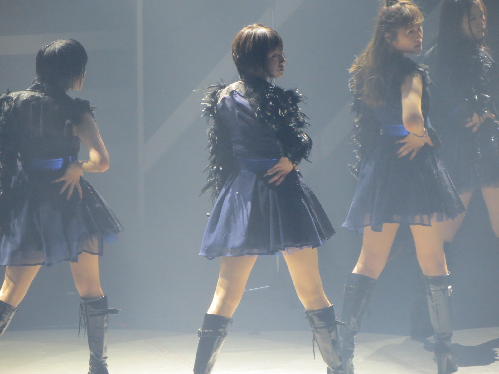 NMB48 LIVE TOUR 2018 in Summer・石川公演の画像-043