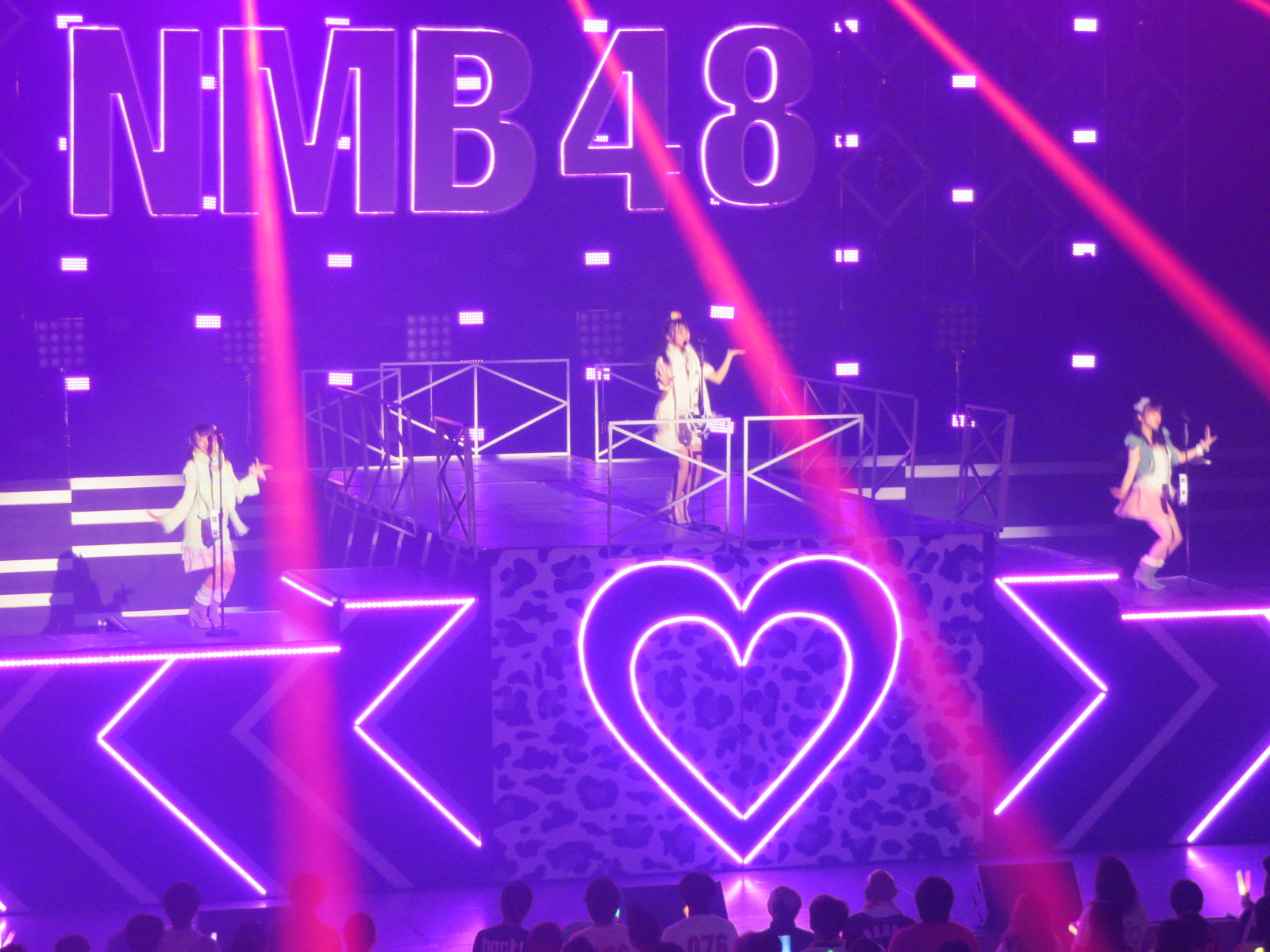 NMB48 LIVE TOUR 2018 in Summer・石川公演の画像-048