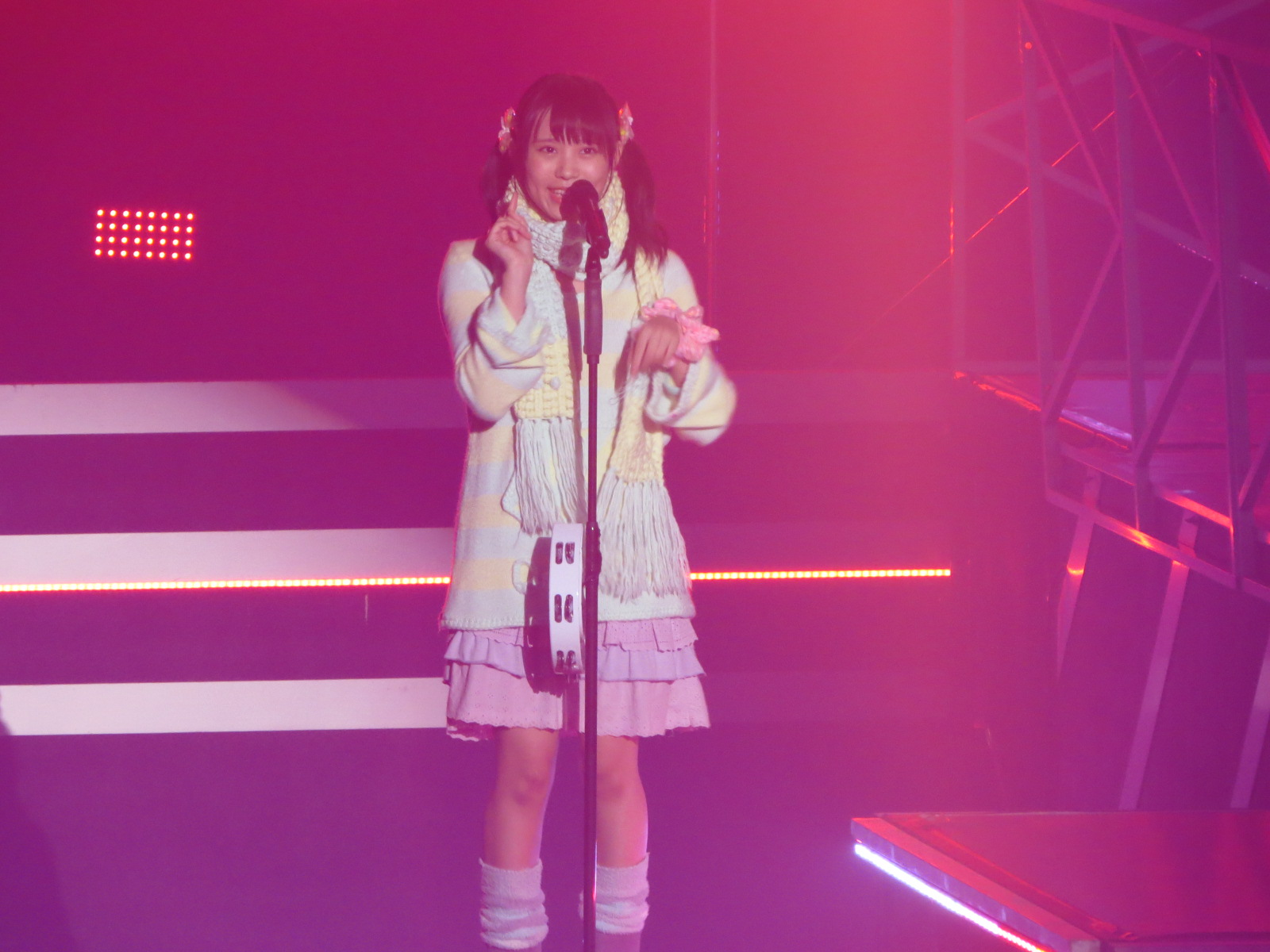 NMB48 LIVE TOUR 2018 in Summer・石川公演の画像-050