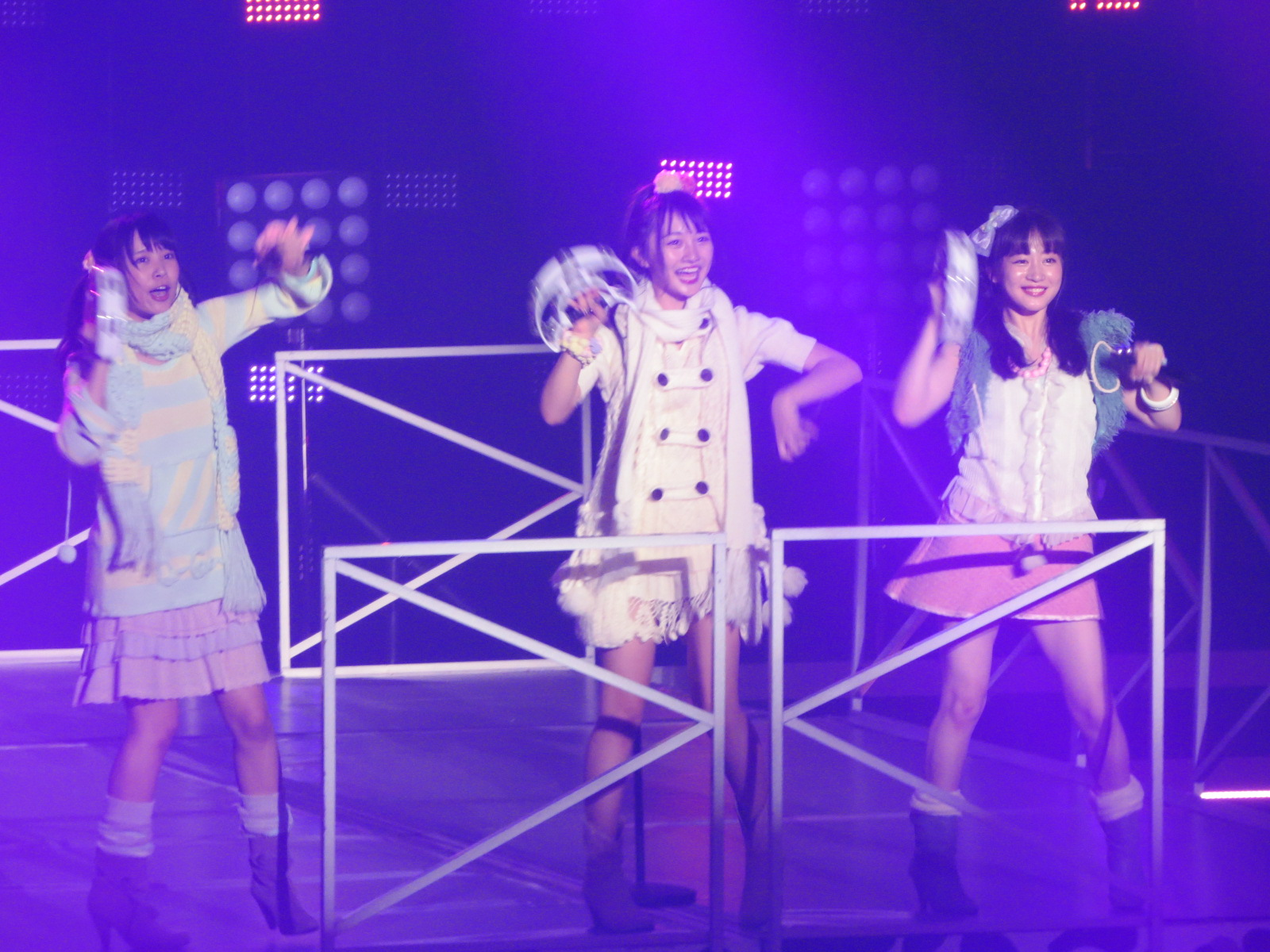 NMB48 LIVE TOUR 2018 in Summer・石川公演の画像-055