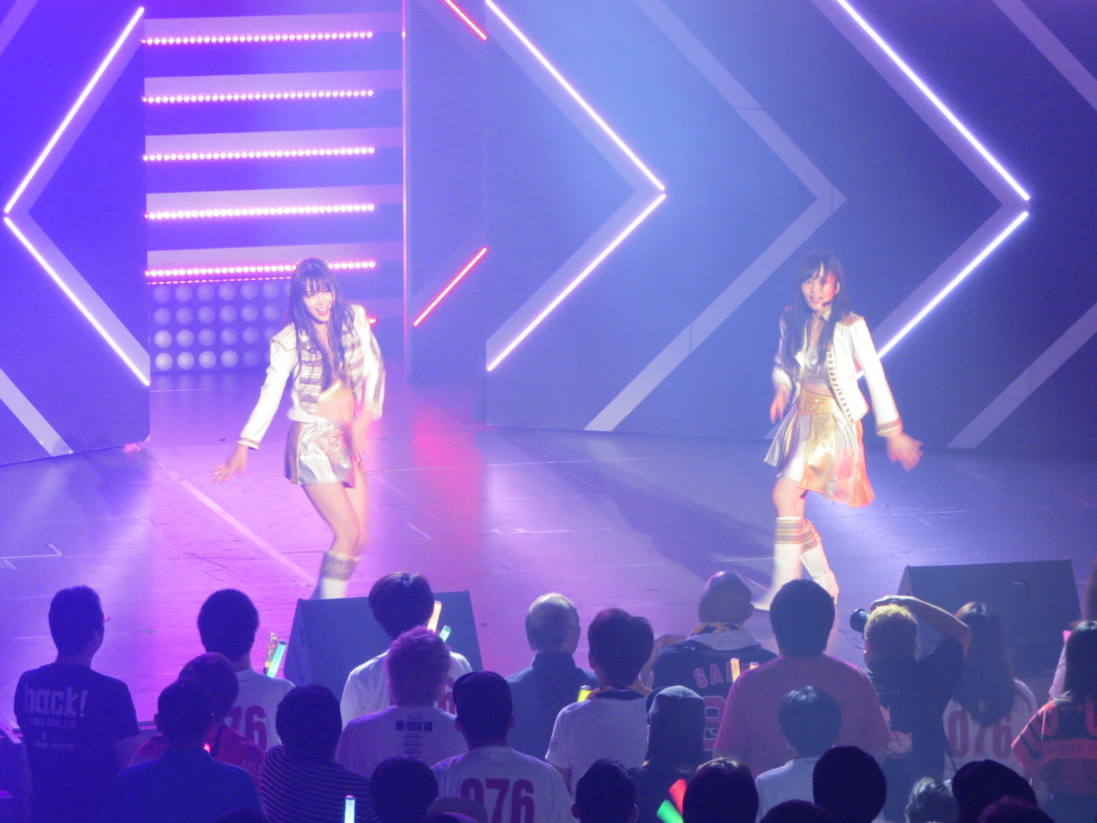 NMB48 LIVE TOUR 2018 in Summer・石川公演の画像-060