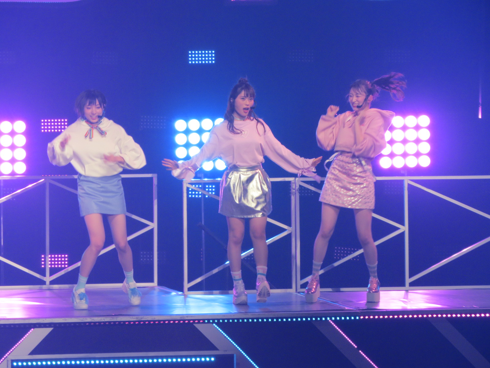 NMB48 LIVE TOUR 2018 in Summer・石川公演の画像-067